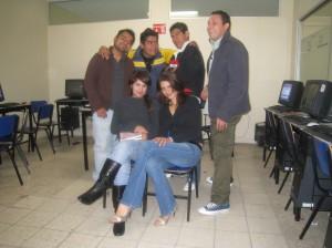 2009 3° de Administración