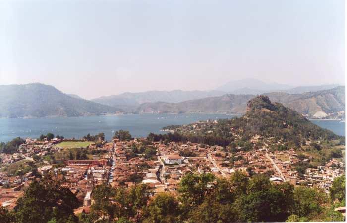 VALLE DE BRAVO 1995