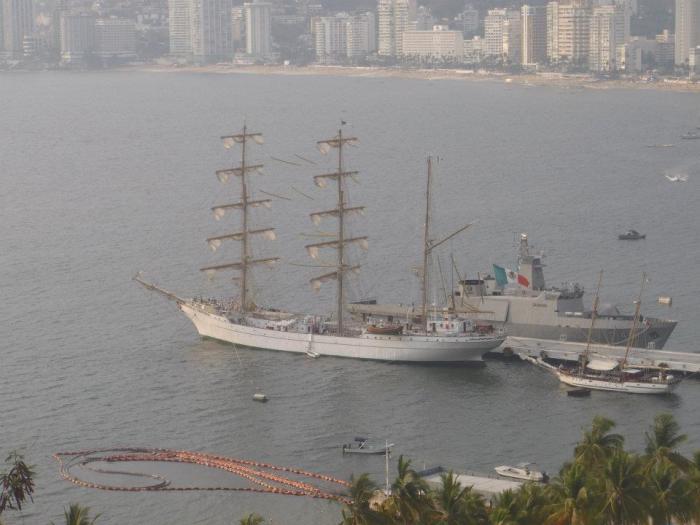 aca navy